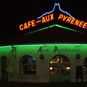restaurant à Oloron